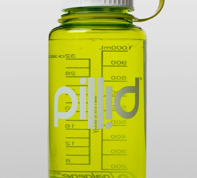 pillid bottle