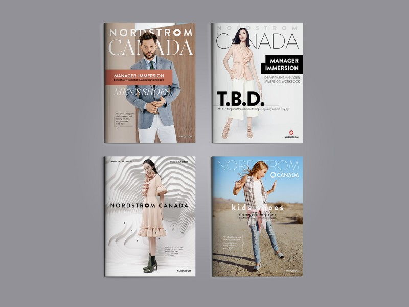 Canada Covers