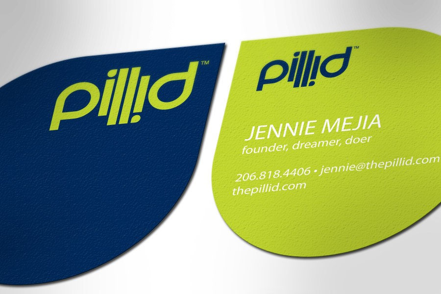 pillid biz cards