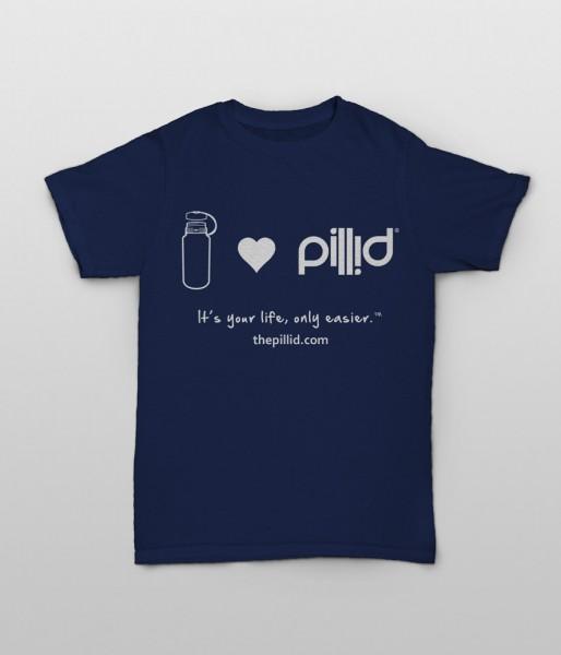 pillid shirt